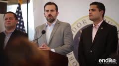 """""""Relativamente pequeña"""" la controversial ayuda humanitaria de Puerto Rico para Venezuela"""