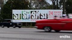 #YoVotoSi, un controvertible movimiento del gobierno de Cuba