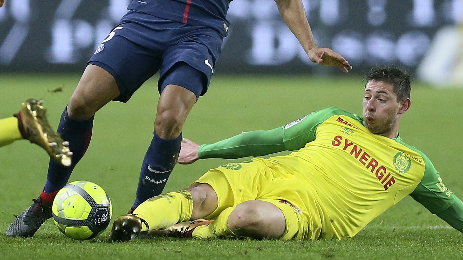 Recuerdan la grandeza del futbolista Emiliano Sala