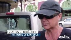 ¿Apoyan las polémicas sombrillas de La Placita de Santurce?