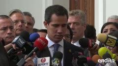 Estos cinco países donaron millones para ayudar a los venezolanos