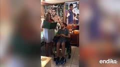 Reconocen el esfuerzo del boxeador boricua Prichard Colón