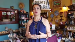 """La Casa del Artesano """"es un pedacito de Puerto Rico"""" en Florida"""