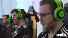 "Un ""Gaming House"" como estrategia para triunfar en los e-Sports"