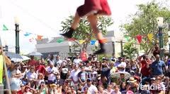 Explosión de entretenimiento en el Circo Fest