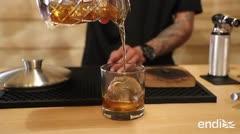 Aprende a preparar un delicioso trago con ron artesanal