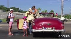 Cuba enfrenta un periodo de históricos cambios legales
