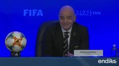 La FIFA impulsa un importante cambio para el Mundial 2022
