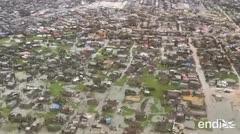 Podrían superar los 1,000 muertos por el paso del Huracán Idai