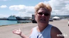 Hierve la frustración entre los residentes de Vieques y Culebra