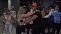 Evolución de los bailes del género urbano: 4 pasos que marcaron el ritmo