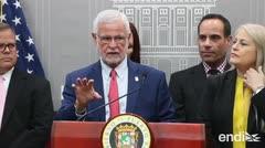 ¿Una pesquisa administrativa por el exjefe de escolta de Johnny Méndez?