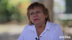 Entrevistamos a la madre de Áurea Vázquez Rijos