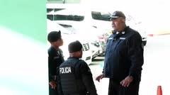 Piden 21 años de cárcel para el expresidente panameño Martinelli