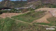 Recorrido visual de los vertederos en el oeste de Puerto Rico