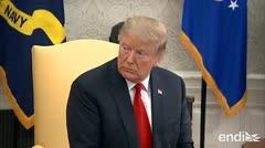 """Trump, de nuevo contra los medios: son el """"enemigo del pueblo"""""""