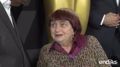 Muere Agnès Varda, un ícono del cine francés