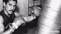 Leyendas boricuas del ring: Edwin Rosario