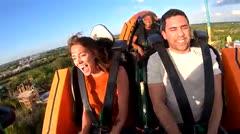 Así es la experiencia en Tigris, la nueva montaña rusa de Busch Gardens