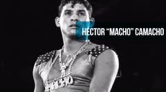 """Leyendas boricuas del Ring: Hector """"Macho"""" Camacho"""