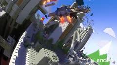 Abre The Lego Movie World en Legoland Florida