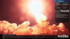 Israel fracasa en el espacio cuando su sonda se estrelló en la Luna