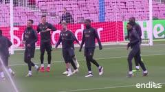 El Barcelona tiene prohibido confiarse ante el Manchester