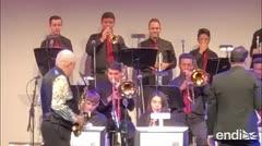 Joven trompetista boricua se sobrepone a la tragedia de escuela tiroteada en Florida