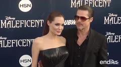 Mira lo que hizo Angelina Jolie tras divorciarse de Brad Pitt