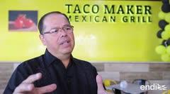 Taco Maker expande sus operaciones en Florida Central