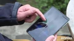 Los teléfonos plegables de Samsung sufren grandes problemas con sus pantallas