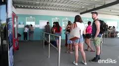 Trazan plan para el regreso de los pasajeros que están en Vieques y Culebra