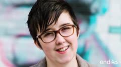Periodista muere trágicamente mientras trabajaba en Irlanda del Norte