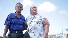 El vigésimo aniversario de la muerte de David Sanes renueva el recuerdo por la lucha en Vieques