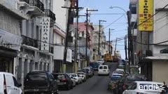 Comerciantes celebran la revitalización del casco urbano de Bayamón