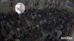 Muestran imágenes de uno de los sospechosos del atentado en Sri Lanka