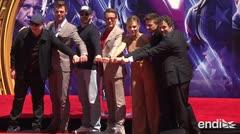"""Se acerca el juego final para los """"Avengers"""" de Marvel"""