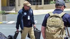 Los federales revelan por qué allanaron una oficina médica en Bayamón