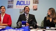 La ACLU lanza advertencias sobre el 1 de mayo