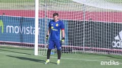"""Iker Casillas está """"bien y estable"""" tras sufrir un infarto"""