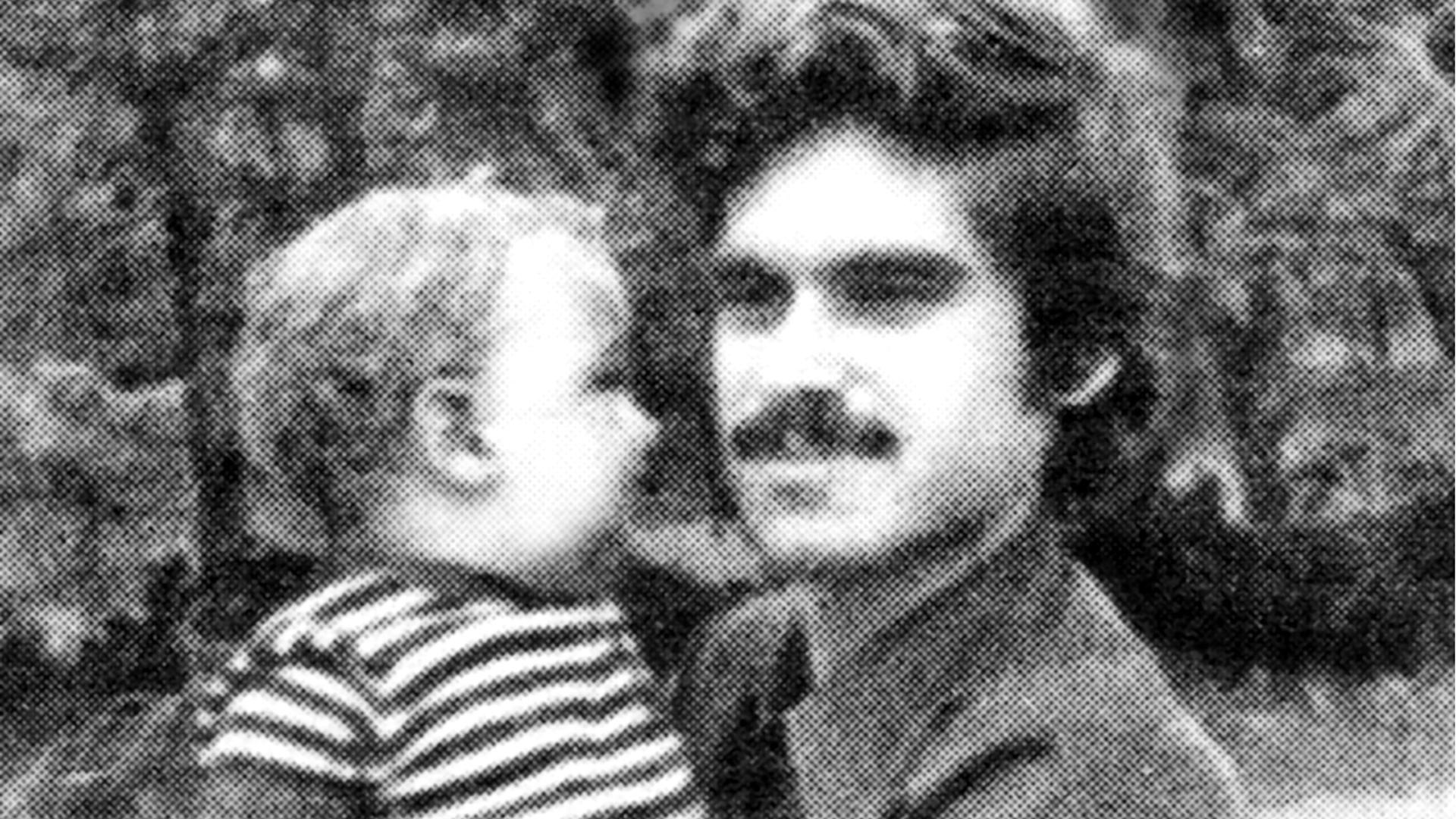 Misterio y dolor a 40 años del asesinato de Carlos Muñiz Varela