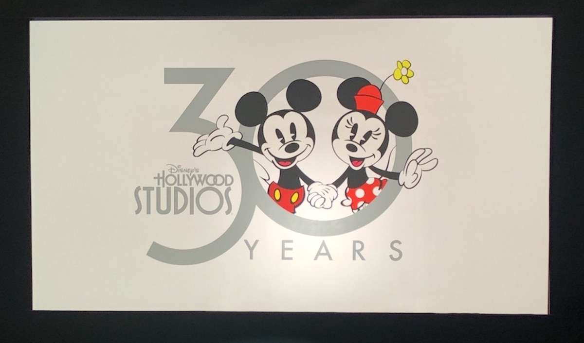 Hollywood Studios en Walt Disney World celebra 30 años