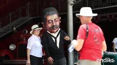 El público disfrutó de La Campechada en Ponce