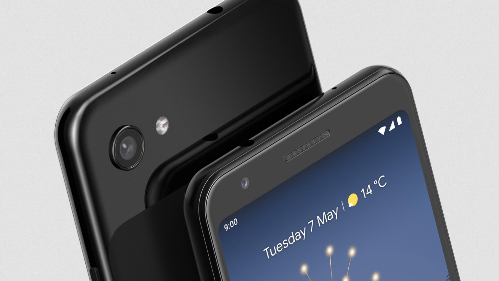 Google lanza el Pixel 3a, un smartphone más accesible