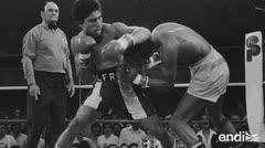 Wilfredo Gómez es una leyenda en el mundo del boxeo
