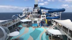 Debuta el Norwegian Joy en Estados Unidos