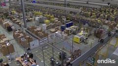 La tentadora oferta que le hace Amazon a sus empleados