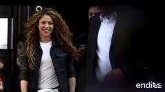 "Justicia española archiva la denuncia contra Shakira por presunto plagio en ""La bicicleta"""