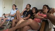 """En Cuba también está la fiebre por """"Game of Thrones"""""""