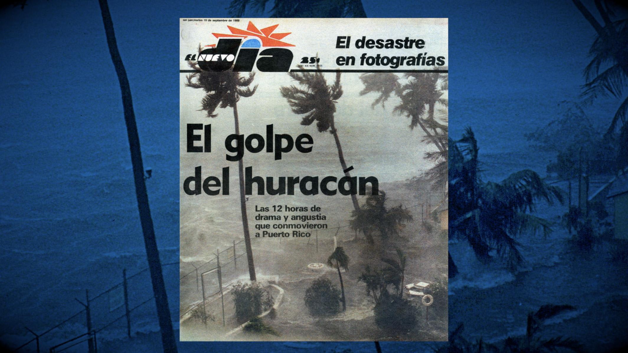 Década del 1980 bajo la mirada de El Nuevo Día